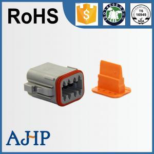 Best 8 way connector plug  DT06-08SA wholesale