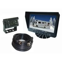 "Best Complete System for Rear View With One 7"" Two Channel Monitor and One 20m Cable wholesale"