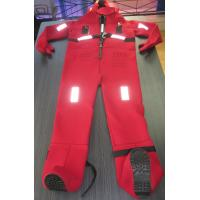 Best New Design High Quality Immersion Suit for Hot Sale. wholesale