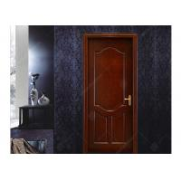 Cheap Durable Waterproof Hotel Room Door For Bedrooms And Public Places for sale