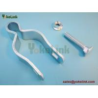 """Best Chain Link Fence Gate Frame Hinge, Female Frame Gate Hinge with 5/8"""" Pin Hole wholesale"""