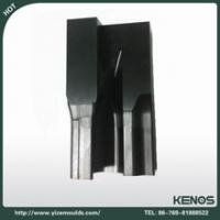 Best Custom high quality tungsten carbide mold parts with TICN coating wholesale