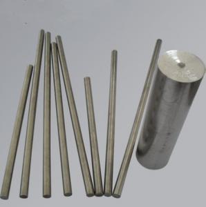 China tc17 titanium bar Titanium Alloy bar rod wire plate TC17 18 19 20 21 in aerospace grade on sale