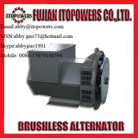 Best Brushless Synchronous Alternator wholesale