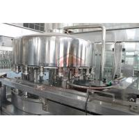 Best Fully Automatic Fruit Juice Processing Equipment PLC Control Efficient wholesale
