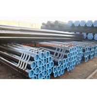 China Schedule 20 - Schedule 140 Carbon Seamless Pipe / Tube For Boiler , X42 , X52 on sale