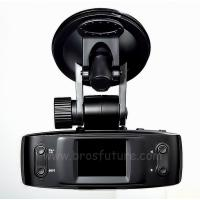 Best Full HD 1080P Car DVR Cameraa with G-Sensor Function Driving Recorder wholesale