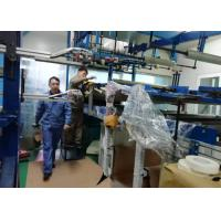 Best Low Noise Sandwich Panel Forming Machine Automatically Continuous Foaming wholesale
