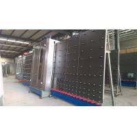 Best 2500x3000mm Vertical Automatic Flat Glass Washer with Tliting Table wholesale