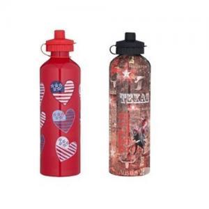 China Aluminum sports bottle on sale