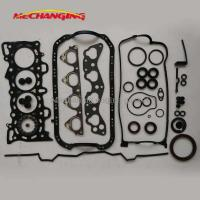 Best For HONDA CIVIC EK3 16V D15Z4 D16Y7 D16Y8 Metal Full Engine Gasket Set Overhaul Package Engine Parts12251-P2J-004 wholesale
