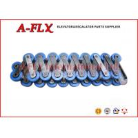 China Pitch 135mm Escalator Chain Escalator Step Chain Of Thyssen Escalator Parts wholesale