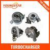 Buy cheap Turbocharger CITROEN / PEUGEOT / TD025S2-06T4 / DV6B DV6ATED4 49173-07508 from wholesalers