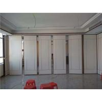 Best Sound Insulation Material Acoustic Wall Partition / Movable Partition Wall Systems wholesale