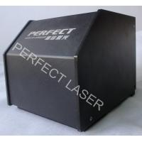 Fast Speed Black CO2 Laser Cutting Machine with Galvanometer Scanning Head