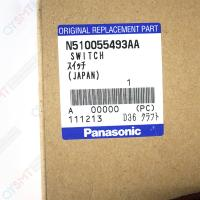 Cheap 6 Months Warranty Spare Parts Panasonic Switch N510055493AA 100% Tested Durable for sale