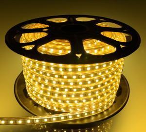 Best LED Christmas light LED light strip waterproof IP65 and indoor used wholesale