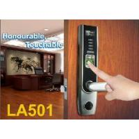 Best DIY Intelligent Safe Househeld Door Lock (LA501) wholesale