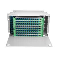 Best Drawer Type Optical Fibre Frame Networking ODF For Telecom Network wholesale