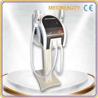 Best shr ipl machines with double handles for hair removal wholesale