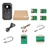 Buy cheap CE Car Diagnostic Reader OBDSTAR P001 Programmer RFID Renew Key Eeprom Functions from wholesalers