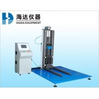 Best Accurate Package Drop Testing Equipment , ISO 2248 Carton Impact Testing Machine wholesale