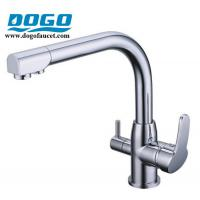 Best 3 Way Kitchen Mixer Tap wholesale