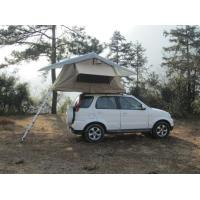 Best 2.3m Ladder Family Size Roof Top Tent Easy To Open With Shoe Bag / Large Window wholesale
