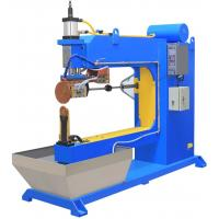 Best Automatic Rolling Seam Welding Equipment Stainless Steel 50-200KVA New Condition wholesale