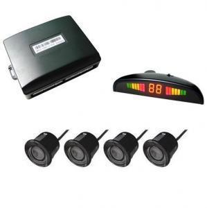 Best Wireless 4 sensor + LED Display car parking sensor system wholesale