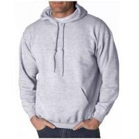 China Winter Men Overhead Hoody Sweater Custom Hoodies Wholesales fleece hoodies men on sale