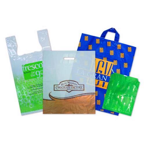 Cheap plastic cellophane bags designer plastic bags for sale