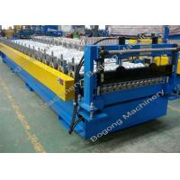 Best Iron Corrugated Sheet Making Machine Anti - Rust High Precision Performance wholesale