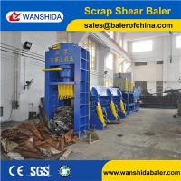 Best Hydraulic Car Shearing Baler wholesale