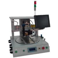 Best Flex Boards to LCD Benchtop Bonder Thermode Bonding Machine Turnable Station wholesale