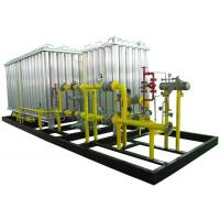 China LNG Odorization Cryogenic Equipment Pressurization Skid Mounted Pumping Systems on sale