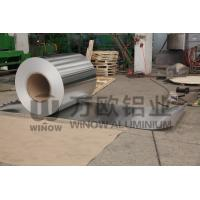Best Construction Metal Sheet Coil 0.7mm 0.5mm 1050 H14 H24 Mill Finish ISO9001 wholesale