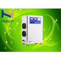 Best 220V Ozone Generator Water Treatment Swimming Pools , Ozone Pool Treatment System wholesale