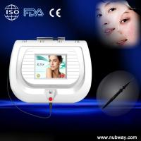 Best 2014 New Beauty Equipment laser spider vein removal machine for sale,Chinese supplier wholesale