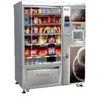 Best Snack/cold drink& coffee vending machine (LV-X01) wholesale