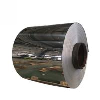 China 50 Meters Aluminum Sheet Roll Scratches Prevent Luxurious Easy Cleaning on sale