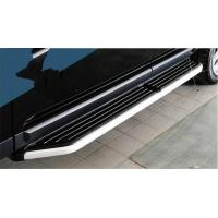 Best Stainless Running boards for Land Rover Discovery 3/4 car accessories Range Rover Running boards Nerf Running boards wholesale