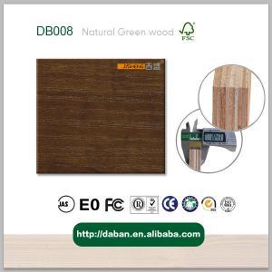 Best Apple Wood Melamine Faced/Laminated Plywood wholesale