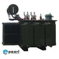 Best 30kV Oil Immersed Transformer With Stable Operation Three Phase Two Winding wholesale