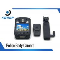 Best High Definition HD Body Worn Camera 32G Memory Capacity 2304 X 1296 Resolution wholesale