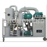 Best Series ZYD Double Stages Transfomer Oil Purifier wholesale