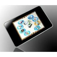 China MP4 digital player with built in speaker on sale