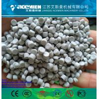 Buy cheap High Output Waste Plastic PP PE Film and Flakes Recycling waste plastic from wholesalers