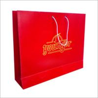 Best Promotion paper shopping bag wholesale