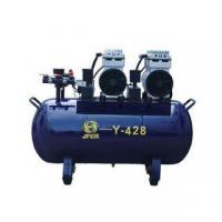 China JUFENG CE Marked Silent Oil Free Air Compressor on sale